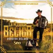 La Plebada Belica by Panchito Arredondo