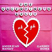 The Valentine's Split de Various Artists