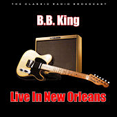 Live In New Orleans (Live) by B.B. King