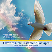 Favorite New Testament Passages Vol 1 by The Bible Alive