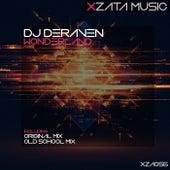 Wonderland de DJ Deraven