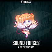 Alive/Second Way de Sound Forces
