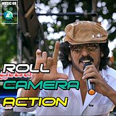 Roll Camera Action by Sid