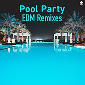 Pool Party EDM Remixes by Various Artists