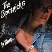 In Time de The Spotnicks