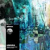 Lemuria (Inspired by 'The Outlaw Ocean' a book by Ian Urbina) by Athena