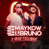 EP M&B e Seus Teclados de Maykow & Bruno