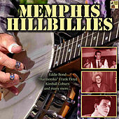 Memphis Hillbillies von Various Artists