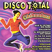 Disco Total by Various Artists