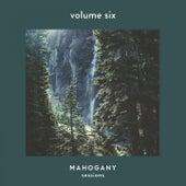 Mahogany Sessions, Vol. 6 by Jones, Low Island, Andrew Ashong, Nathan Ball, Nathan Holme, Jake Isaac, Sonny