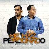 Me has perdonado (feat. Dj Sammy) by Winston Martínez