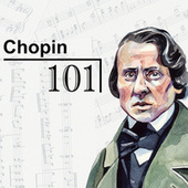 Chopin 101 von Various Artists