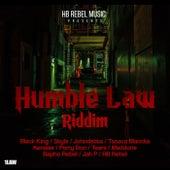 Humble Law Riddim de Various Artists