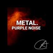 Purple Noise Obsidian (Loopable) di Yoga