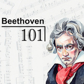 Beethoven 101 by Beethoven