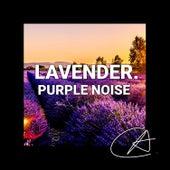 Purple Noise Lavender (Loopable) de Binaural Beats Sleep