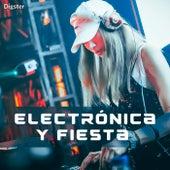 Electrónica y Fiesta de Various Artists
