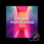 Purple Noise Cream (Loopable) de Fabricantes de Lluvia