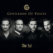 Gentlemen Of Voices - The 1St by Various Artists