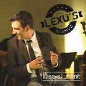 10 Anys I una Nit de Lexus