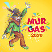 Murgas 2020 de German Garcia
