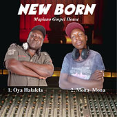 Mapiano Gospel House by Newborn