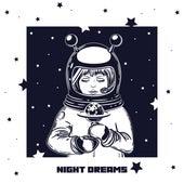 """""""Night Dreams"""" de Chakra's Dream"""