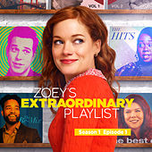 Zoey's Extraordinary Playlist: Season 1, Episode 1 (Music From the Original TV Series) fra Cast  of Zoey's Extraordinary Playlist