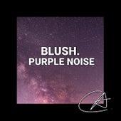 Purple Noise Blush (Loopable) de Fabricantes de Lluvia
