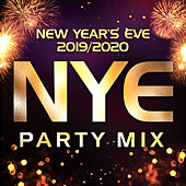 New Year's Eve 2019/2020 - NYE Party Mix by NYE Party Band