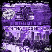 From Tha Rez 2 H-Town, Pt. 1 (Slowed & Chopped) by Mr.Str8-8