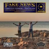 Fake News by Christian Lindberg