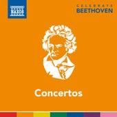 Celebrate Beethoven: Concertos di Various Artists