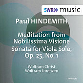 Hindemith: Meditation from