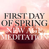 First Day Of Spring New Age Meditation by Various Artists