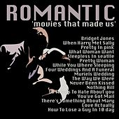 Romantic Movies That Made Us de Various Artists