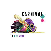 Carnival in Rio 2020 by Club Bossa Lounge Players