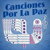 Canciones por la paz de Various Artists