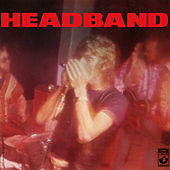 Happen Out (2014 Reissue) by The Headband