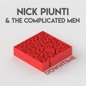 Downtime by Nick Piunti