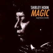 Magic de Shirley Horn