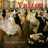 Valzer by Johann Strauss by Johann Strauss, Jr.