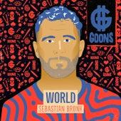 World by Sebastian Bronk