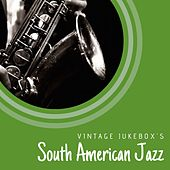 South American Jazz de Various Artists