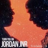 Turn You On (feat. Freezabox) by Jordan Jnr