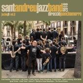 Jazzing 9 Vol.3 de Sant Andreu Jazz Band
