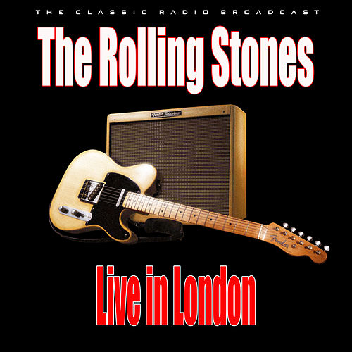 Live in London (Live) de The Rolling Stones