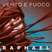 Vento e fuoco de Raphael