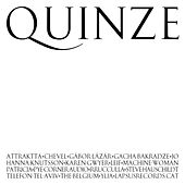 Quinze by Various Artists