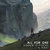 All For One de Hidden Citizens